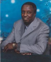 In Memoriam: Gardson Maingi Kamau who passed away on Sepember 19th 2009