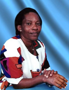 The late Mrs. Rose A.M. Osunga Kodula