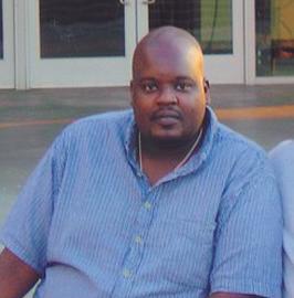 The late Roy Nganga Kuria of Alabama