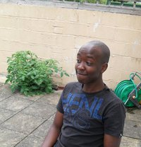 The late George Muthee who died after falling on rail tracks and hitting his head.