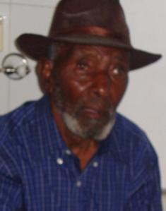 Mr Pharis Kariuki Gicheru who passed away in Kenya on September 2, 2010