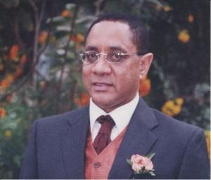 The Late Peter Herbert Bunatal