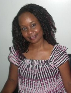 Lucy Wanja Irura-Muchemi who passed away in Toronto, Canada after falling down her stairs at home