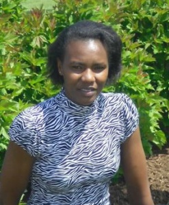 The Late Teresia Mwangi