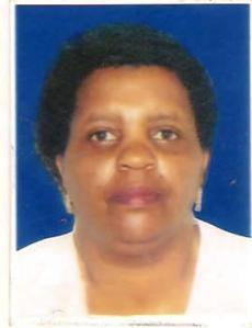 Nancy Wataku Kiongo