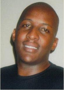 David Kamau Waitiki (Kamash)