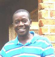 The Late Kennedy Moseti