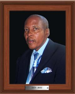 Moses Gathambiri Wanyeki