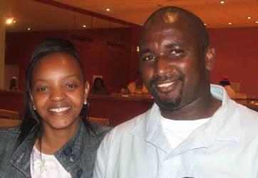 The Late Martha Nyaruiru Gakonde and her husband, Mr. John Njuguna