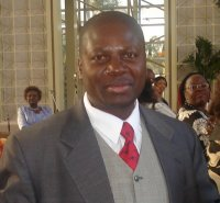 George Onyango killed in 2009 in Yucaipa, CA