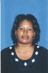 The Late Betty Njoroge