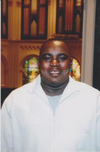 The Late Joseph Makokha-1983-2011