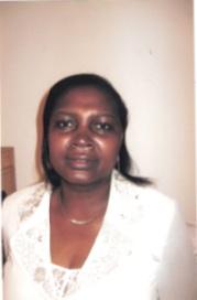 Rachael Musya