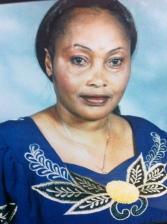 "The Late Joyce Atieno ""Nyamzee"" Okello"