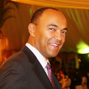 Hon. Peter Kenneth