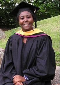 Alice Wakonyo Mbugua