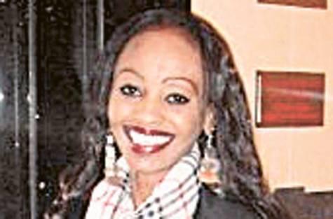 Esther Wanjru Mwikamba
