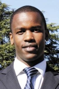 Ezron Mutai