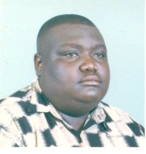 The Late John Stephen Mutero Kanyotu