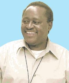 The Late John Michael Nyutu