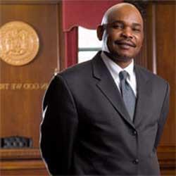 Makau Mutua - Dean, SUNY Buffalo Law School, the State University of New York