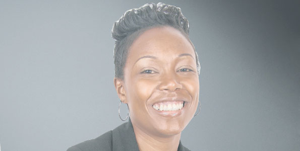 University of Texas Alumni Nancy Kihenia who returned home and hosts the popular Crossover101 gospel show on NTV