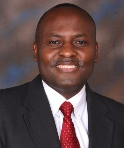 Bishop Mulani, Senior Pastor at Destiny Fellowship International Church in Siver Springs , Maryland