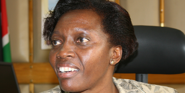 Gichugu MP Martha Karua. Almost half of Kenyans will vote for a woman president, a new opinion poll showed March 6, 2012. FILE
