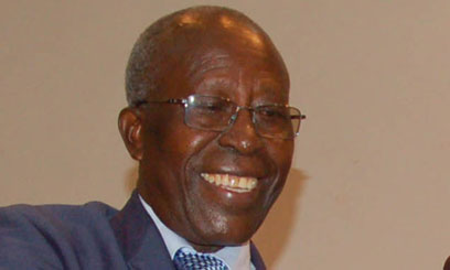 I cannot commit such heinous crimes, Ongeri says /FILE