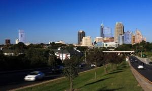 City of Raleigh, Noth Carolina